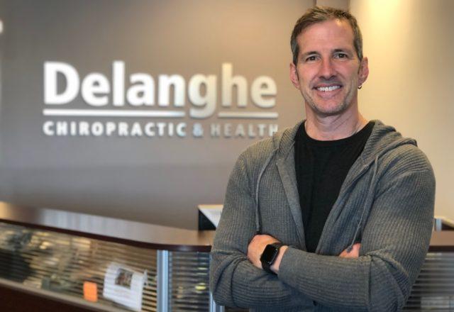 lawn dawson waterloo RMT massage therapist delanghe chiropractic